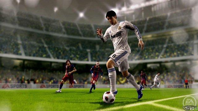 Fifa 11 - Immagine 31844