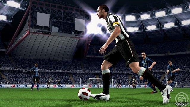 Fifa 11 - Immagine 31847