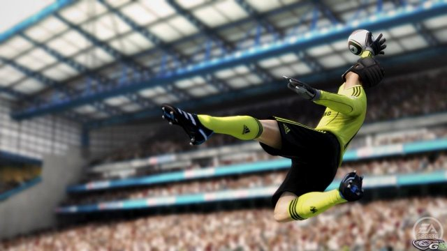 Fifa 11 - Immagine 31850