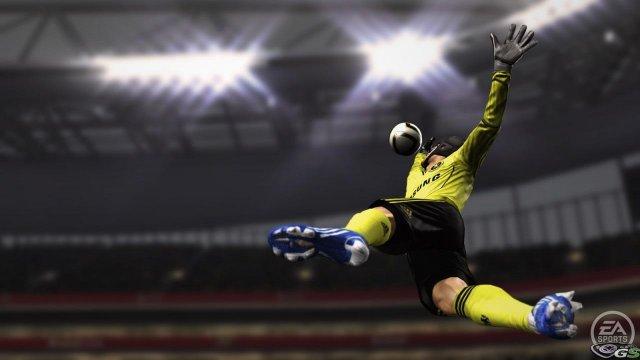 Fifa 11 - Immagine 31853
