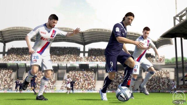 Fifa 11 - Immagine 31856
