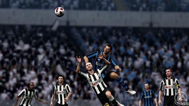 Fifa 11 - Immagine 31859