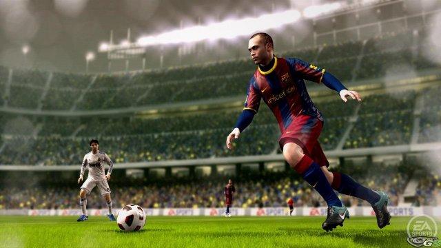 Fifa 11 - Immagine 31868