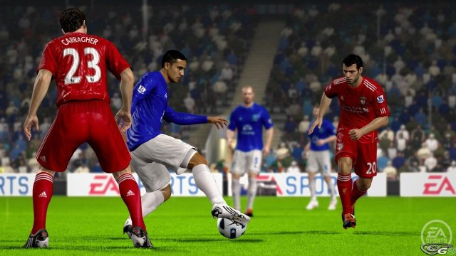 Fifa 11 - Immagine 31871