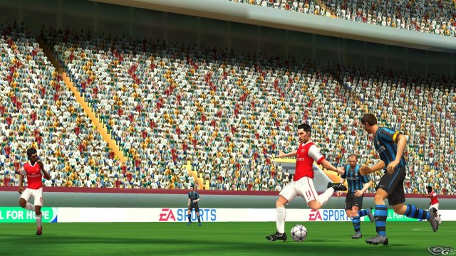 Fifa 11 immagine 30137