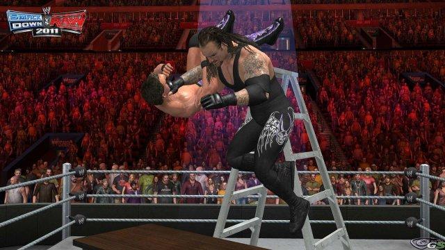 WWE SmackDown vs. Raw 2011 - Immagine 27634