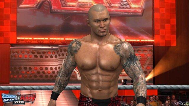 WWE SmackDown vs. Raw 2011 - Immagine 27636