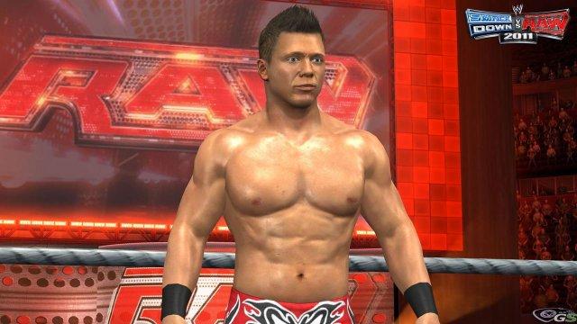 WWE SmackDown vs. Raw 2011 immagine 27638
