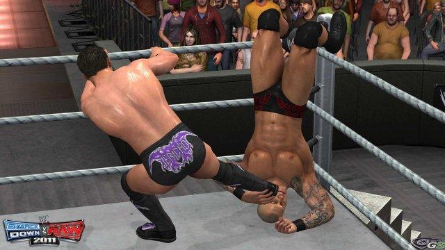 WWE SmackDown vs. Raw 2011 immagine 27642
