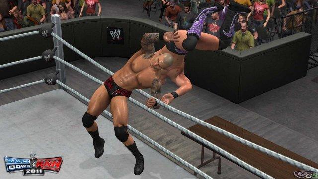 WWE SmackDown vs. Raw 2011 immagine 27644