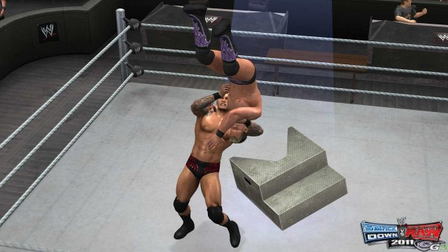 WWE SmackDown vs. Raw 2011 immagine 27646