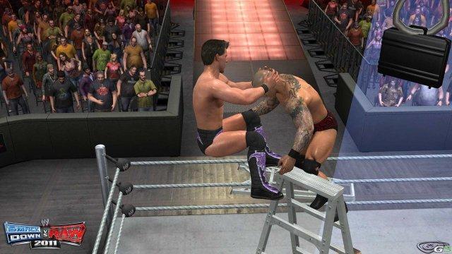 WWE SmackDown vs. Raw 2011 immagine 27648