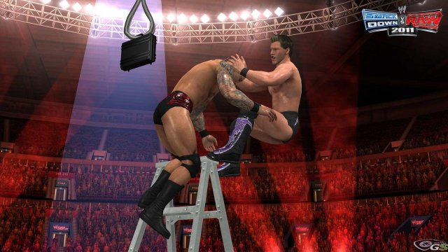 WWE SmackDown vs. Raw 2011 immagine 27650