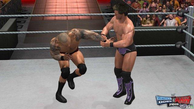 WWE SmackDown vs. Raw 2011 immagine 27652