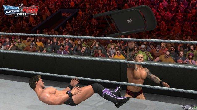 WWE SmackDown vs. Raw 2011 immagine 27656