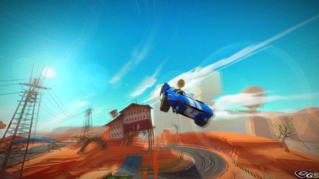 Kinect Joy Ride immagine 27967