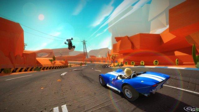 Kinect Joy Ride immagine 27972