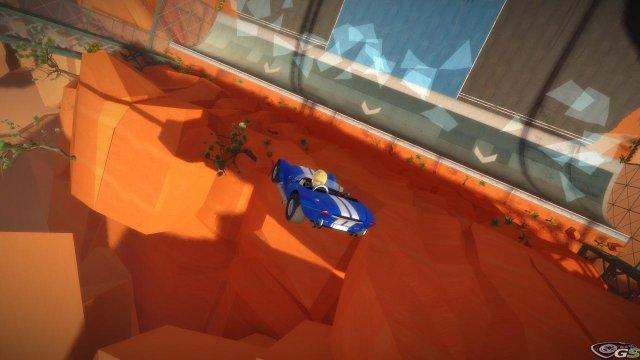 Kinect Joy Ride immagine 27977