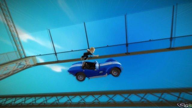 Kinect Joy Ride immagine 27981