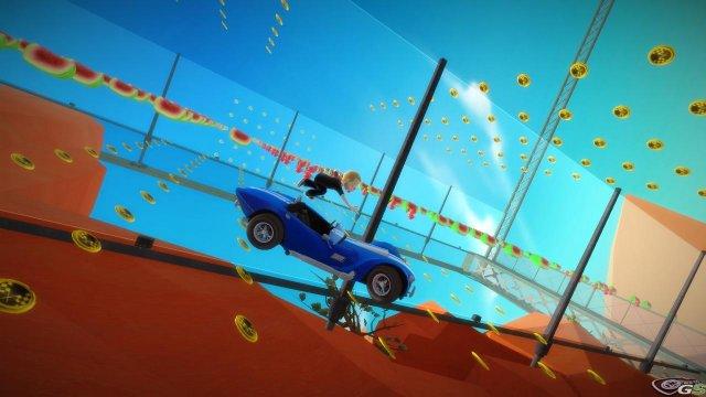 Kinect Joy Ride immagine 27983