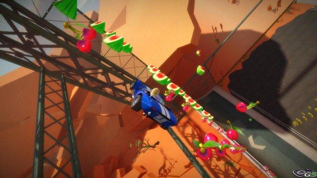 Kinect Joy Ride immagine 27984