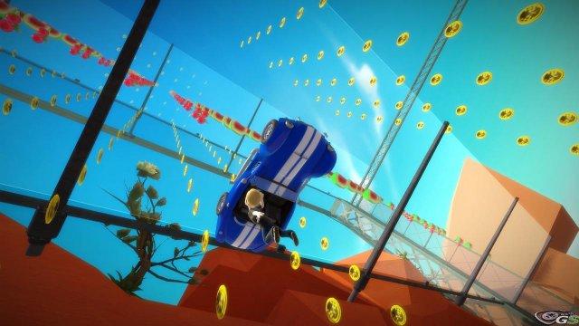 Kinect Joy Ride immagine 27985