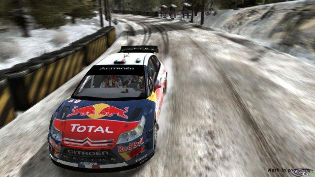 WRC 2010 - Immagine 29209