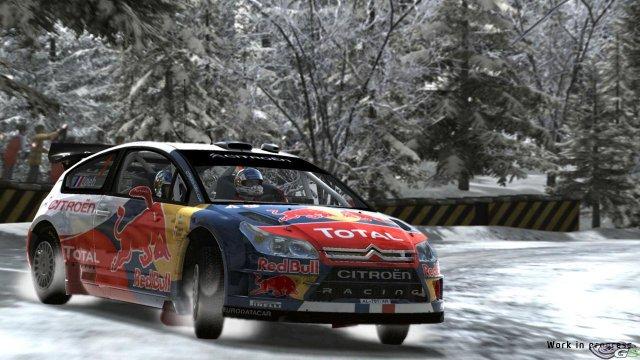 WRC 2010 - Immagine 29212