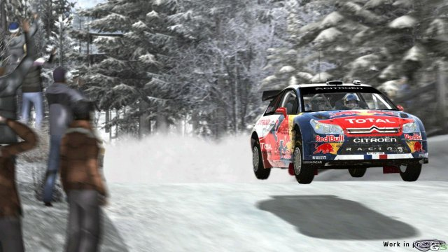 WRC 2010 - Immagine 29215