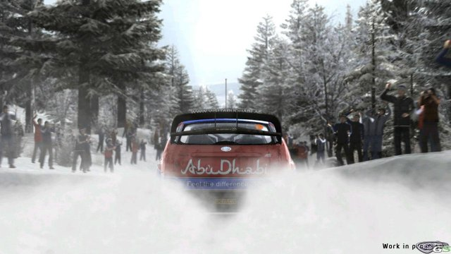 WRC 2010 - Immagine 29221