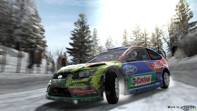 WRC 2010 - Immagine 29224
