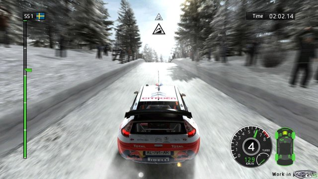 WRC 2010 - Immagine 29230