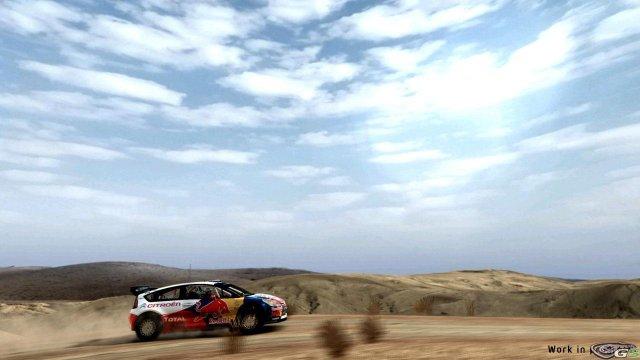WRC 2010 immagine 29239