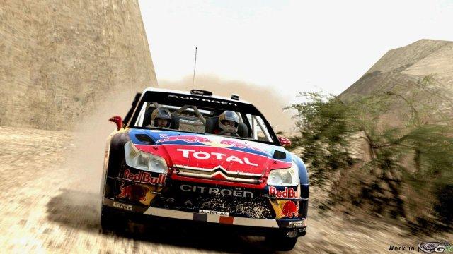 WRC 2010 immagine 29242