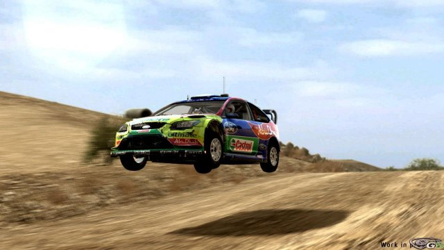 WRC 2010 immagine 29245