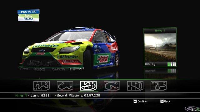 WRC 2010 immagine 30697