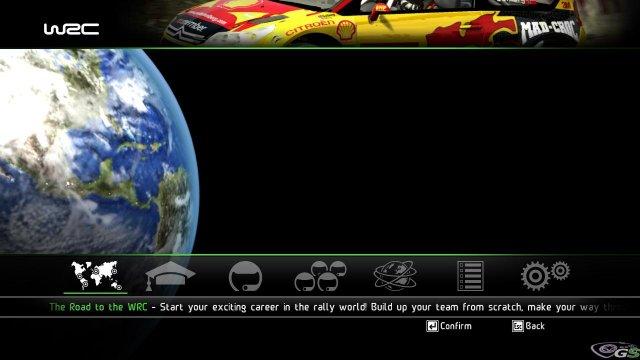 WRC 2010 immagine 30700