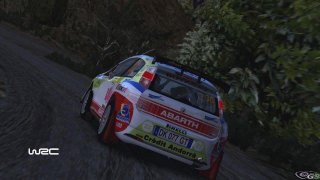 WRC 2010 immagine 30709