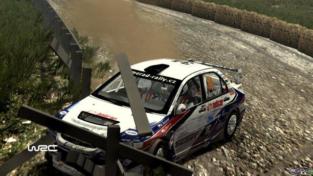 WRC 2010 immagine 30712
