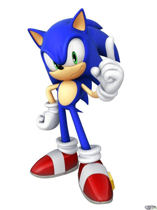 Sonic 4 episode 1 immagine 28868