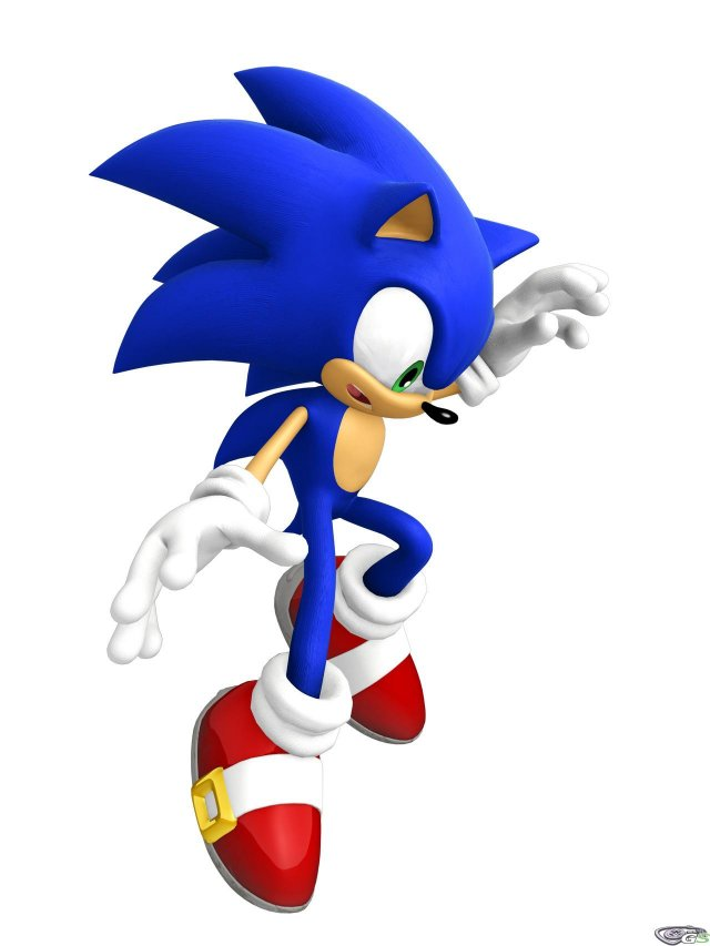 Sonic 4 episode 1 immagine 28870
