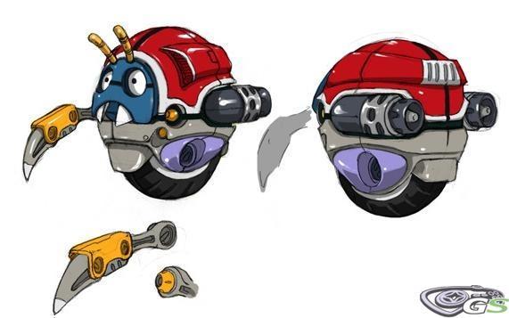 Sonic 4 episode 1 immagine 28879