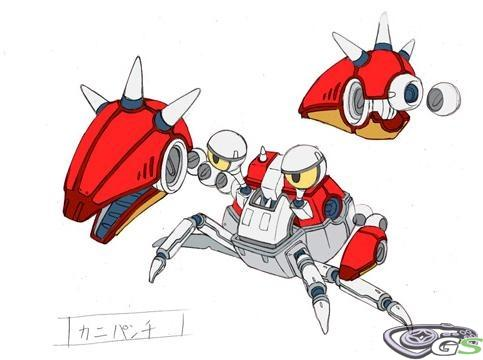 Sonic 4 episode 1 immagine 28883