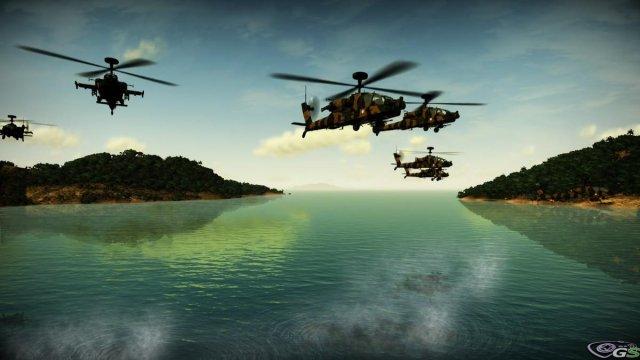 Apache: Air Assault immagine 29443