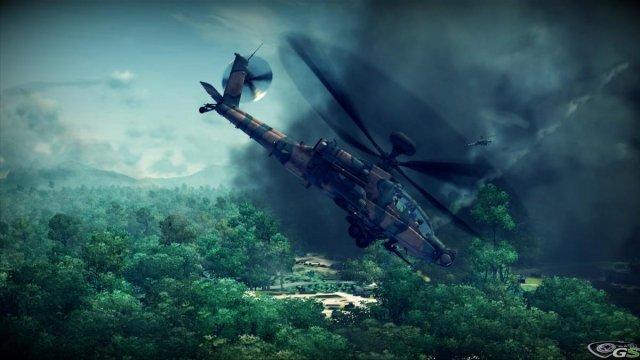 Apache: Air Assault immagine 29445
