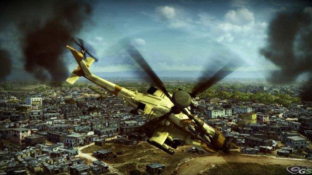 Apache: Air Assault immagine 29451