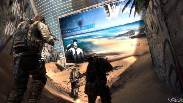 Spec Ops: The Line - Immagine 29473