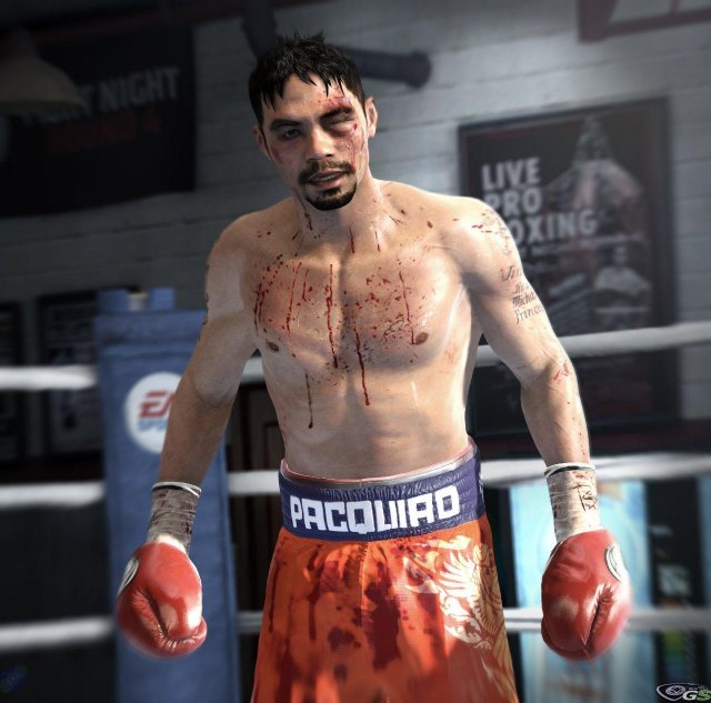 Fight Night Champion immagine 29652