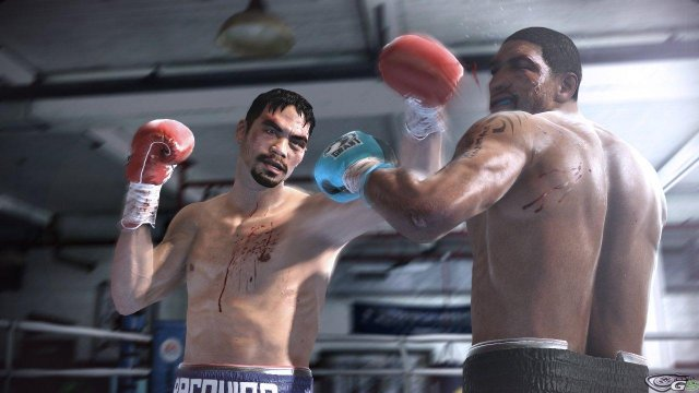 Fight Night Champion immagine 29654