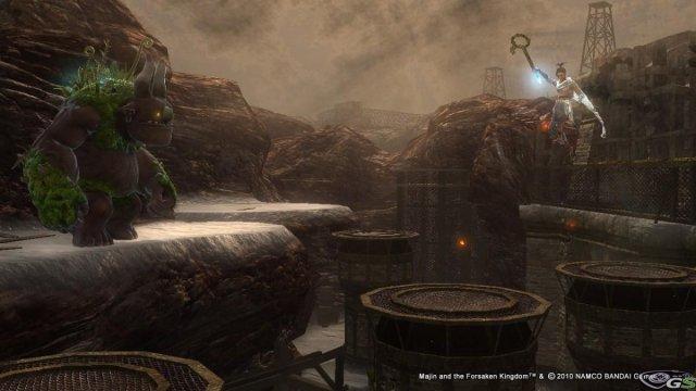 Majin and the Forsaken Kingdom - Immagine 29847